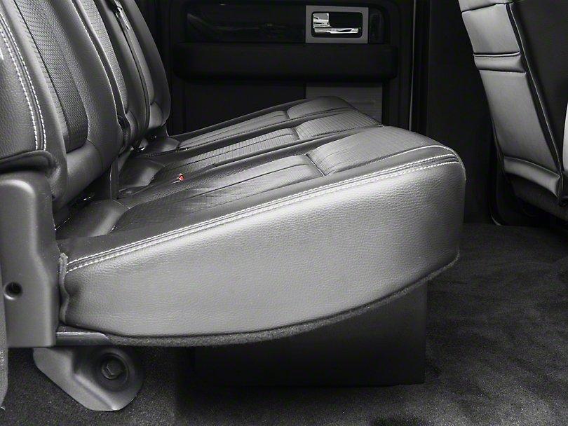 Locker Down SUVault Under Seat Long Gun Safe