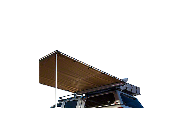 ARB Fire Retardant Awning 2500 - 98.43 in. x 98.43 in. (97-19 F-150)