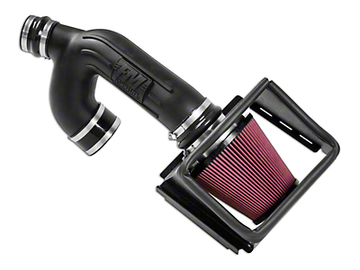 Flowmaster Delta Force Cold Air Intake (17-18 3.5L EcoBoost F-150, Excluding Raptor)