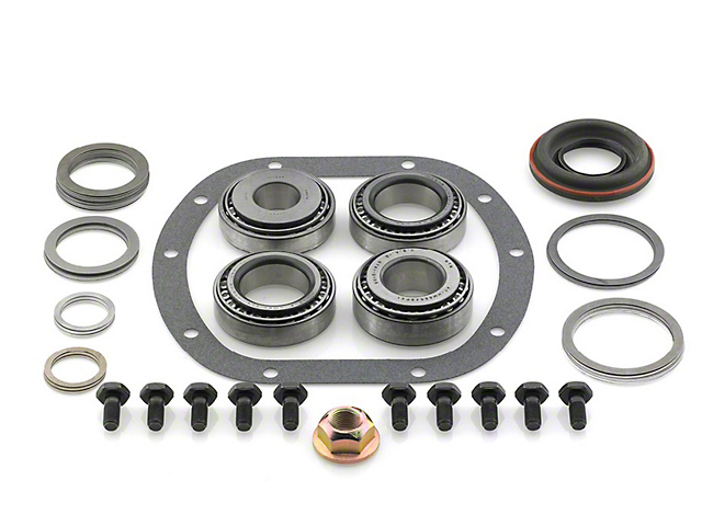 G2 Axle and Gear 9.75 in. Master Bearing Install Kit (11-20 F-150)