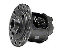 G2 Axle and Gear Clutch Type Limited Slip Differential; 34 Spline 9.75-Inch (97-22 F-150)