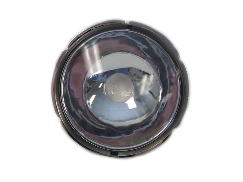 Baja Designs Fuego Replacement Lens Assembly - Spot Beam (97-19 F-150)