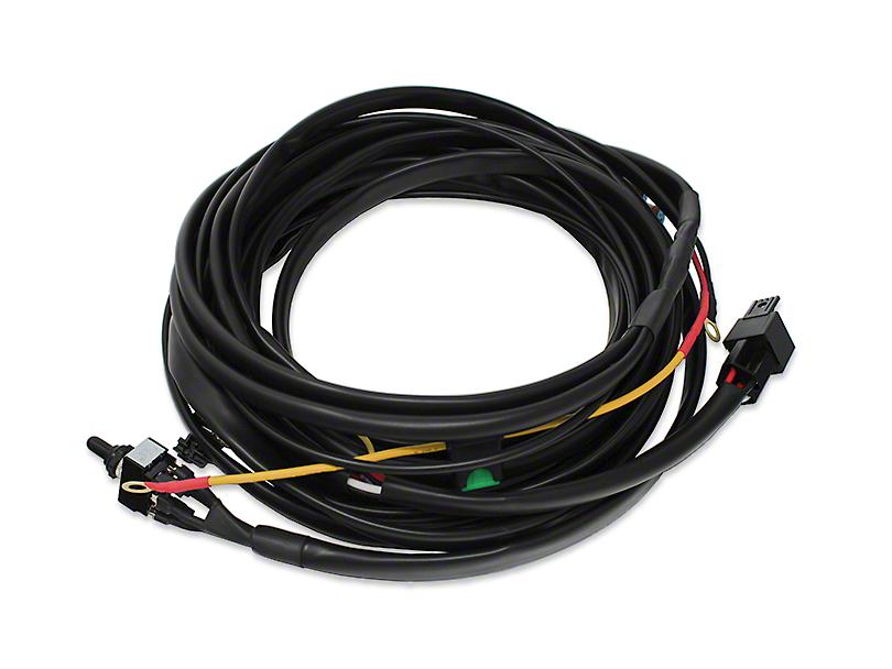 Baja Designs LP9 Pro Wire Harness (97-19 F-150)