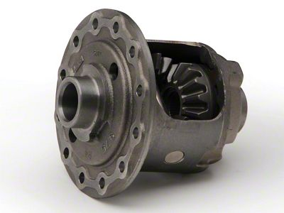 G2 Axle and Gear Clutch Type Limited Slip Differential - 31 Spline 8.8 in. (97-10 F-150)