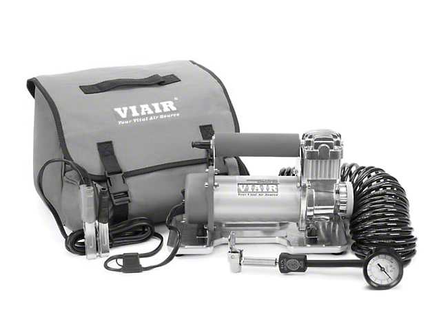 Viair 400P 24V Portable Air Compressor Kit