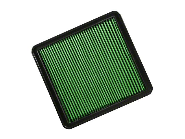 Drop-In Replacement Air Filter (09-19 F-150)