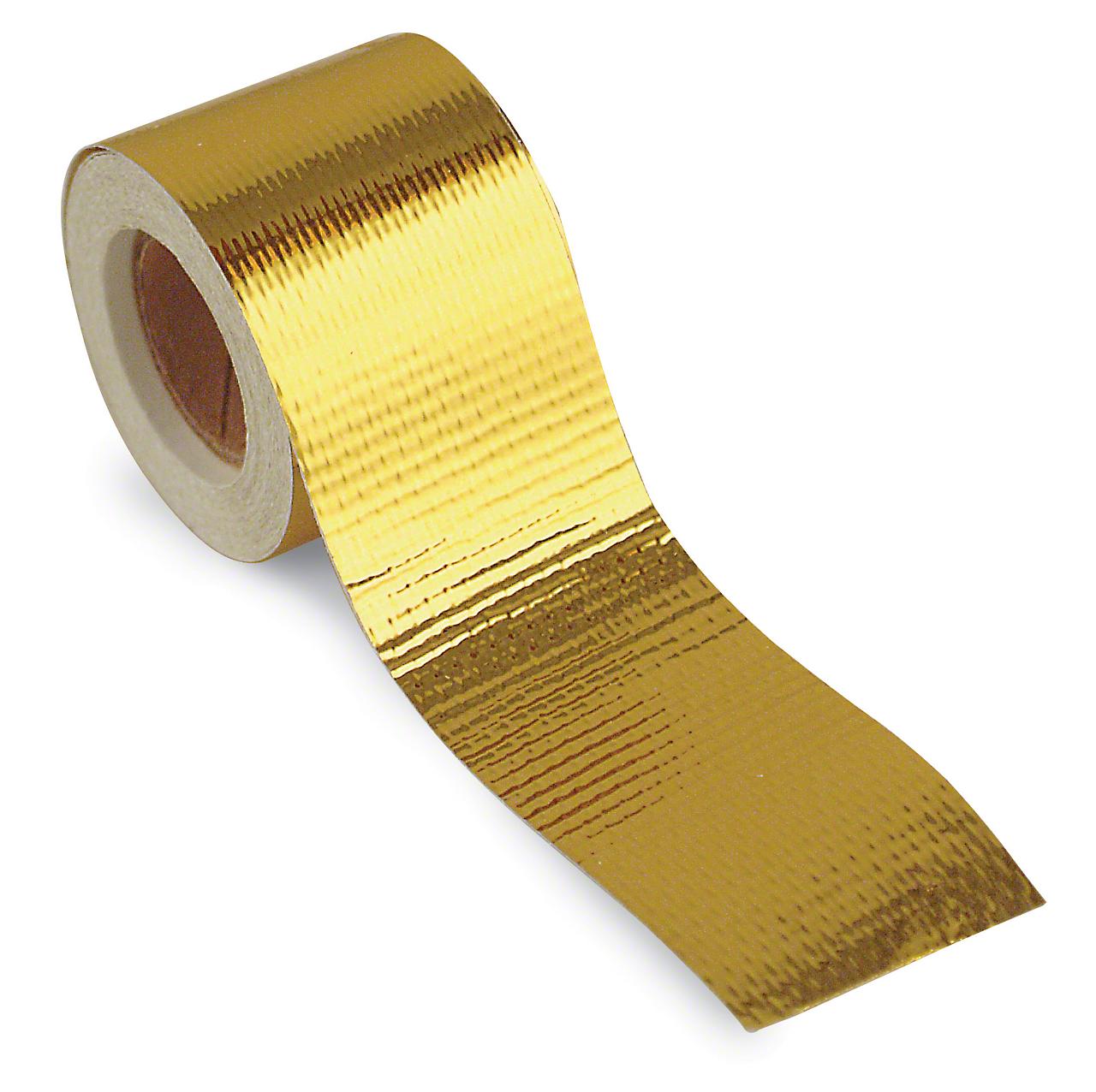 DEI Reflect-A-Gold Heat Barrier