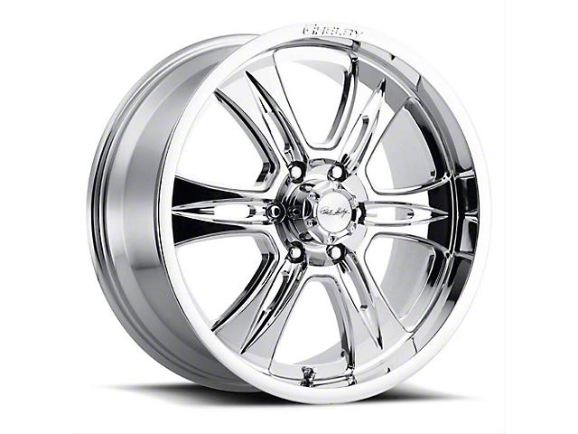 Shelby CS46 Chrome 6-Lug Wheel - 20x9 (04-19 F-150)