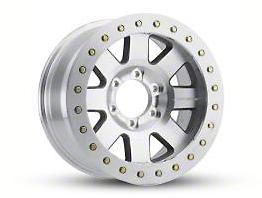 Pro Comp Vapor Pro II Machined 6-Lug Wheel - 17x9 (04-19 F-150)