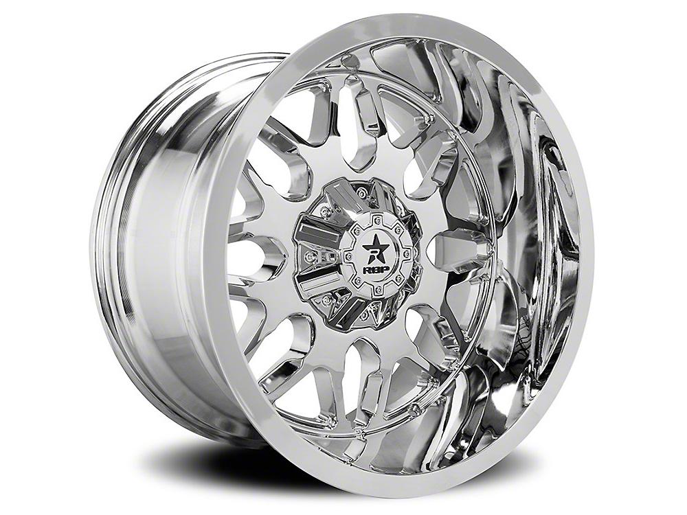 RBP 73R Atomic Chrome 6-Lug Wheel - 20x12 (04-18 F-150)