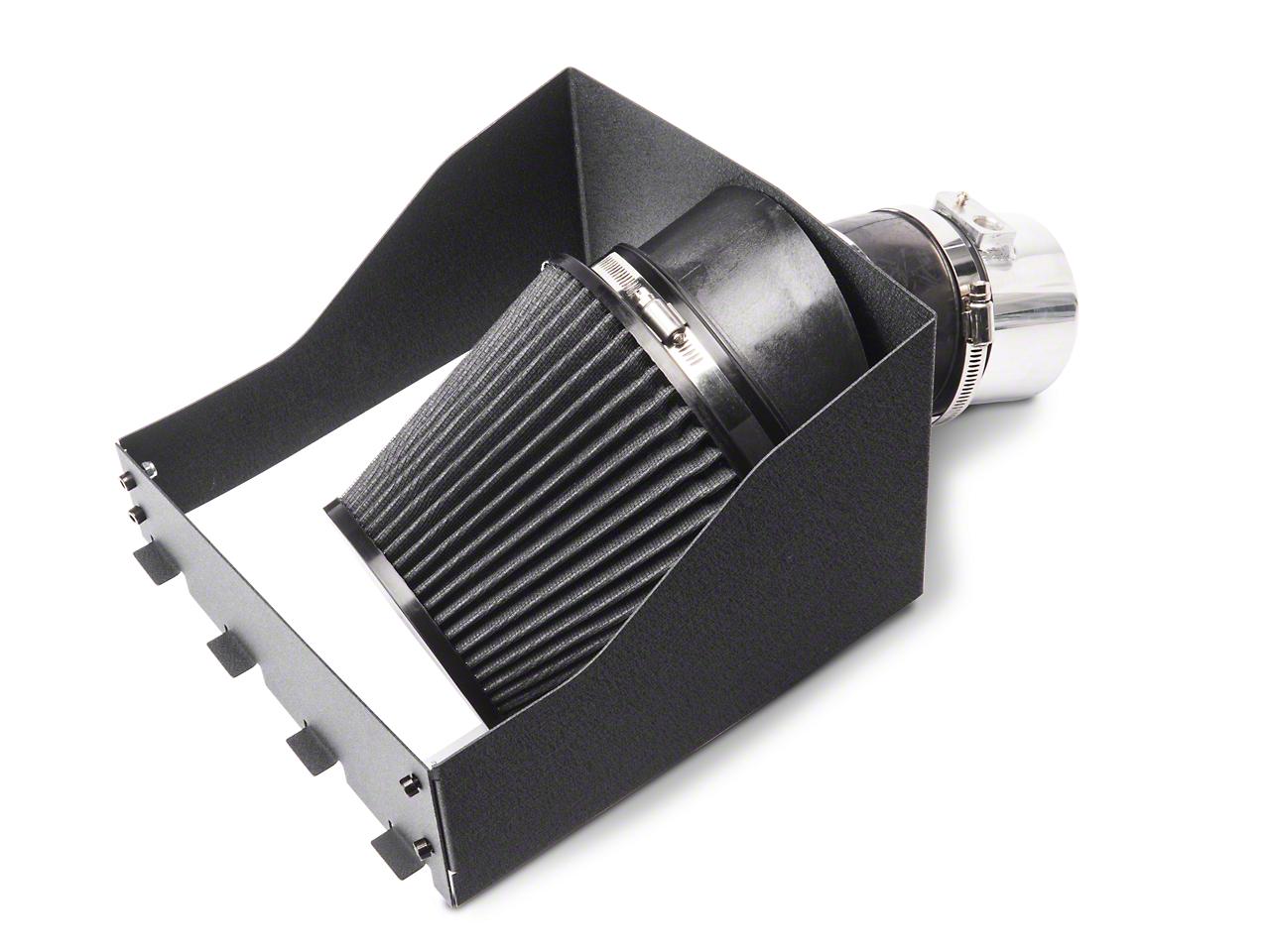 SR Performance Cold Air Intake (12-14 3.5L EcoBoost F-150)