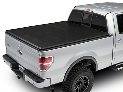 TruShield Soft Folding Bed Cover (09-14 F-150 Styleside)