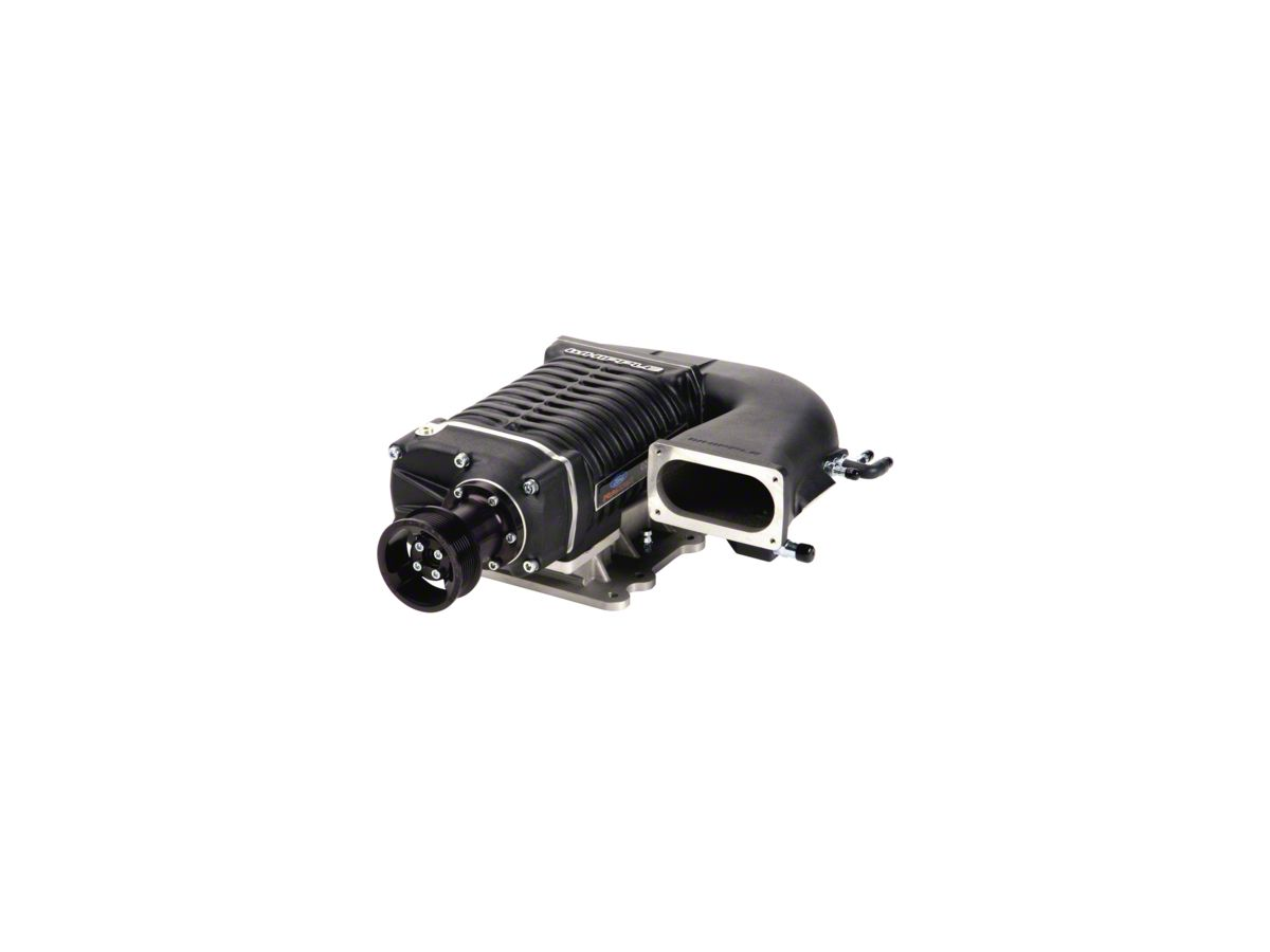 Whipple W140AX 2 3L Twin-Screw Supercharger Tuner Kit (01-03 F-150  Lightning