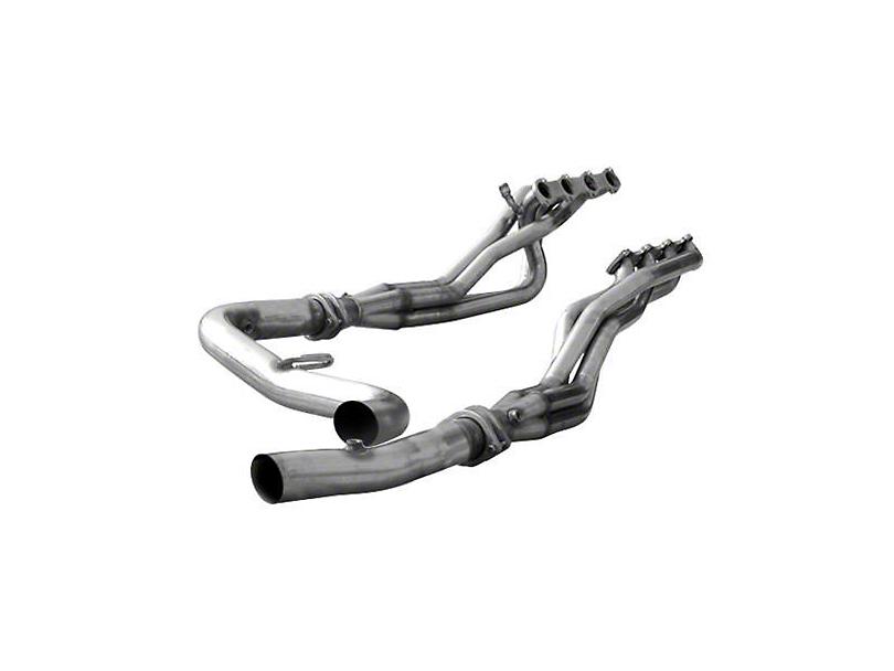 American Racing Headers 1-3/4 in. Long Tube Off-Road Headers (99-03 F-150 Lightning)