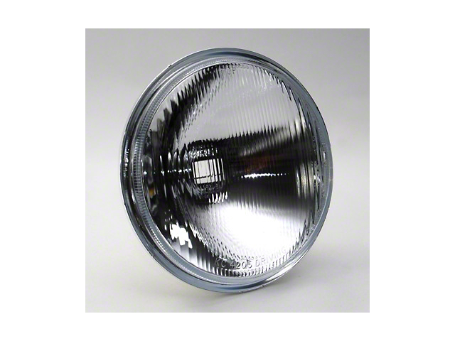 KC HiLiTES 6 in. Replacement Slimlite Lens/Reflector - Driving Beam (97-19 F-150)