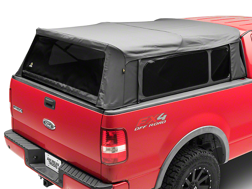 Bestop Supertop Soft Bed Topper (04-19 F-150 w/ 5.5 ft. & 6.5 ft. Bed)