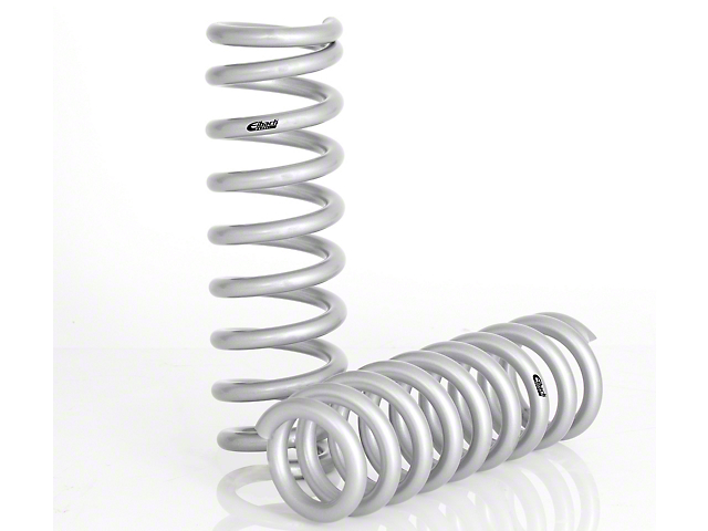 Eibach 2-Inch Front Pro-Lift Springs (09-13 4WD F-150, Excluding Raptor)