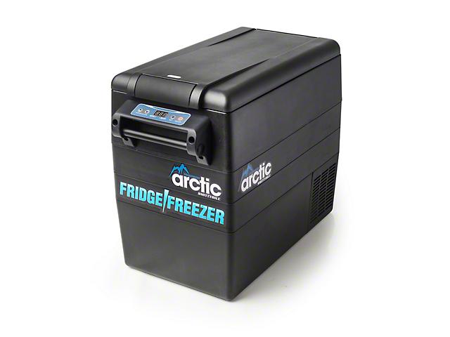 Smittybilt 52 Quart Arctic Fridge/Freezer