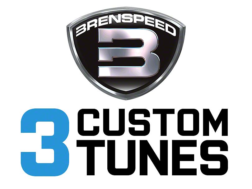 Brenspeed 3 Custom Tunes (04-10 5.4L F-150, Excluding Raptor)