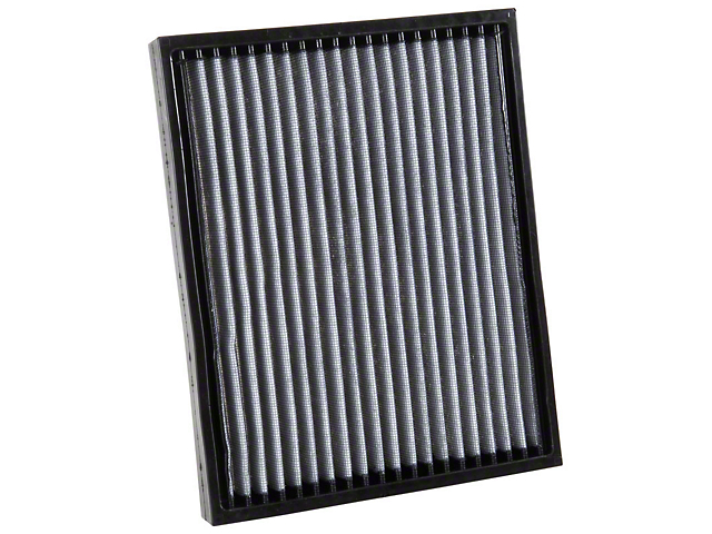 K&N Cabin Air Filter (15-20 F-150)