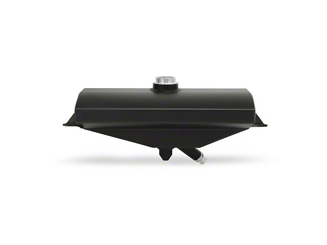 Mishimoto Aluminum Coolant Expansion Tank - Black (15-19 F-150)