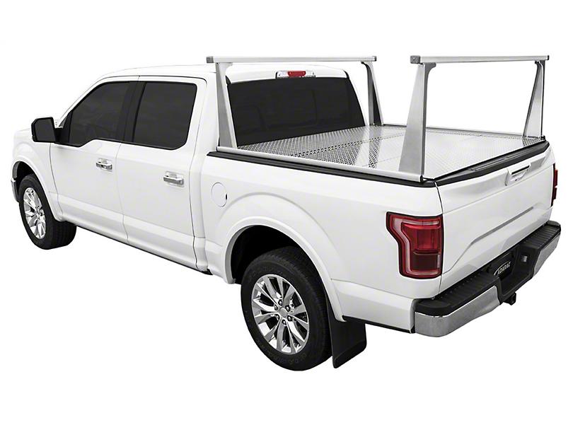 Access ADARAC Aluminum Pro Series Bed Rack (97-19 F-150 w/ 8 ft. Bed)