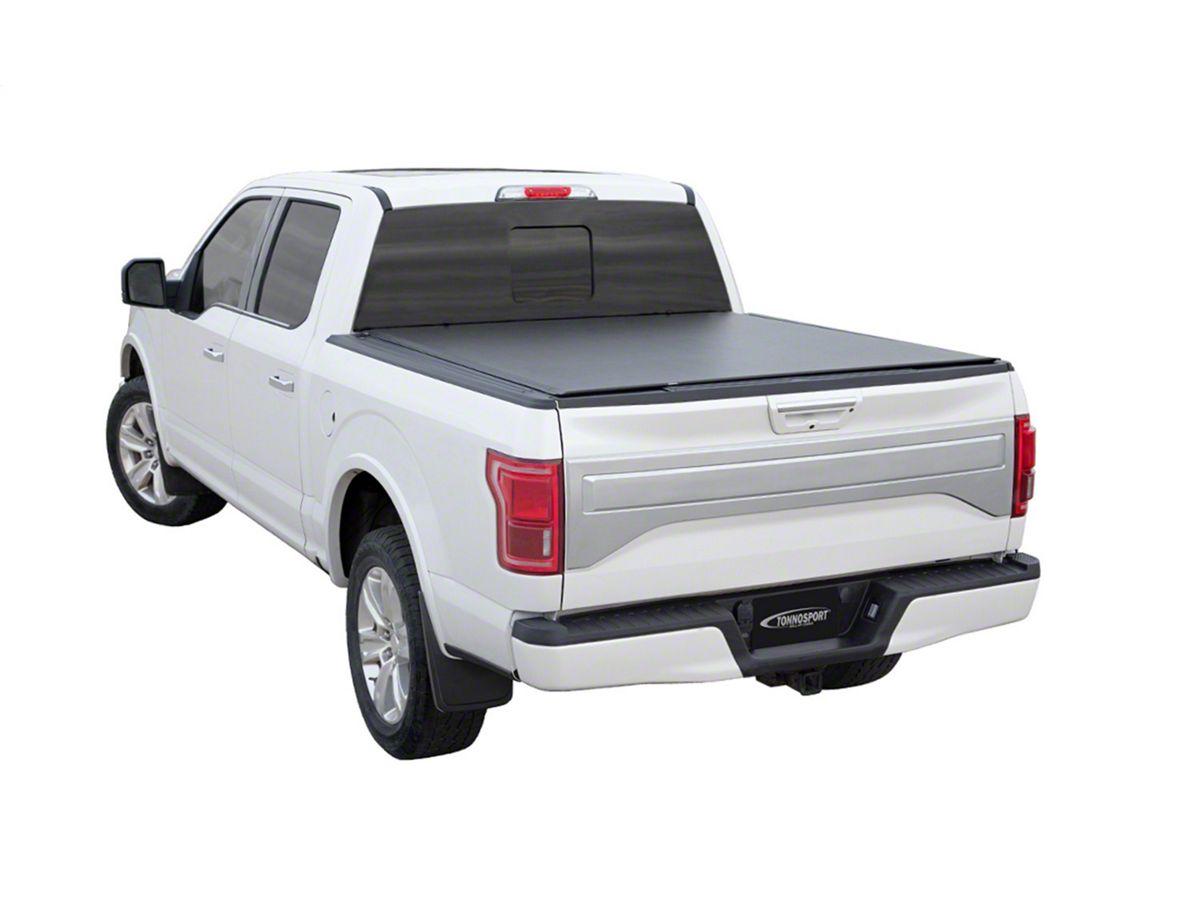 Access F 150 Tonnosport Roll Up Tonneau Cover 22010289 04 14 F 150 W 8 Ft Bed