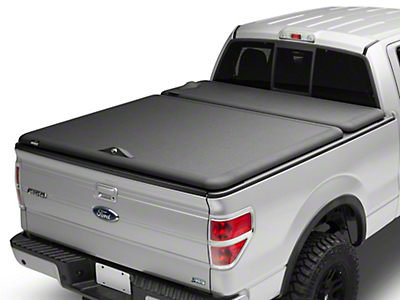 Stowe Cargo Management System Tonneau Cover (09-14 F-150 Styleside w/ 5.5 ft. & 6.5 ft. Bed)