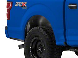 Rough Country Rear Wheel Well Liners (15-20 F-150, Excluding Raptor)