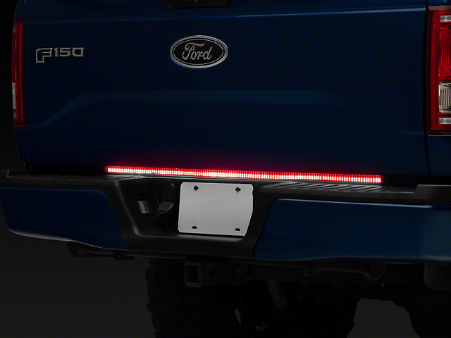 Rough Country 49 in. Multi-Function LED Tailgate Light Strip (Universal Fitment)