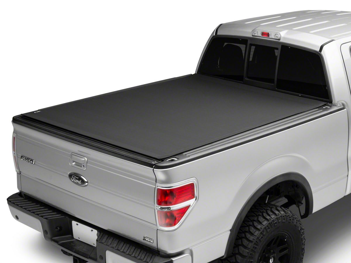 Truxedo F 150 Sentry Ct Hard Roll Up Bed Cover T541279 09 14 F 150 Styleside