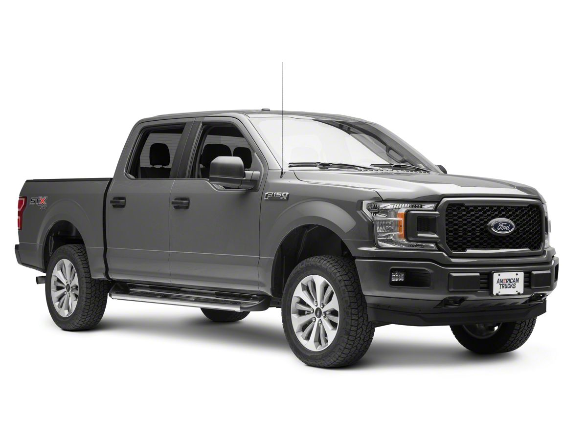 2018 ford f 150 xlt special edition white