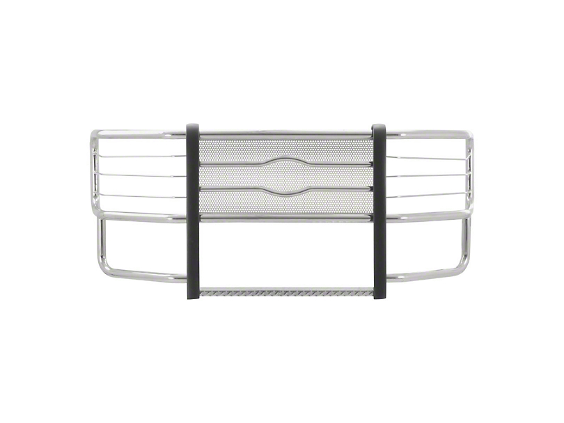 Prowler Max Grille Guard - Polished Stainless (15-20 F-150, Excluding Raptor)