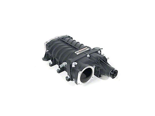 Roush R2650 650 HP Supercharger Kit; Phase 1 (18-20 5.0L F-150)