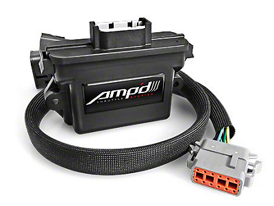 Amp'd Throttle Booster (09-19 F-150)