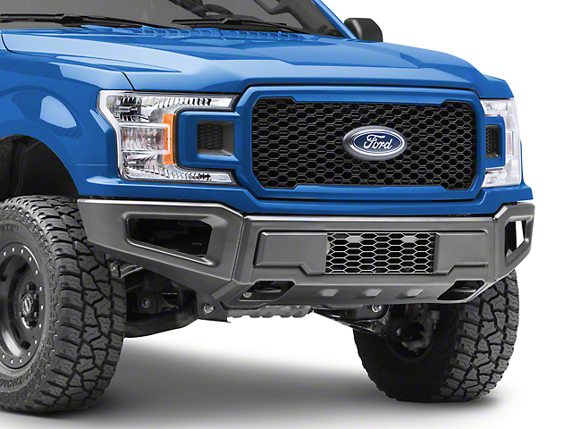 Proven Ground Raptor Style Front Bumper (18-20 F-150, Excluding Raptor)