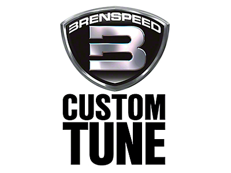 Brenspeed Custom Tunes (15-19 2.7L EcoBoost F-150)