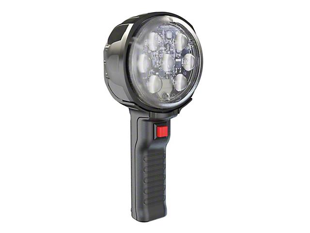 J.W. Speaker Model 4416 Handheld LED Work Light - Black