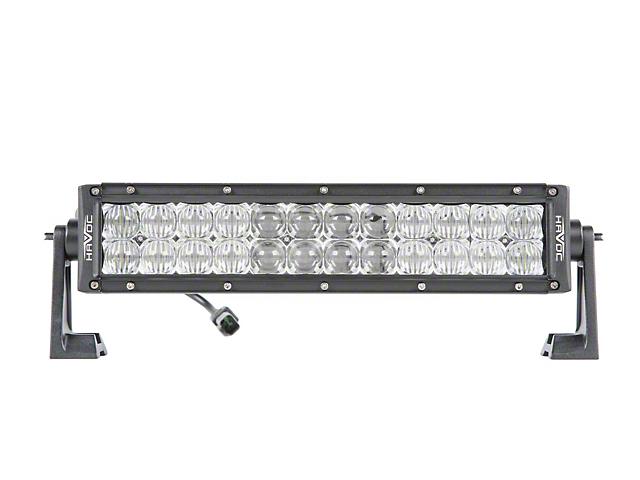 Havoc Offroad 12 Inch Trail Series Dual Row LED Light Bar