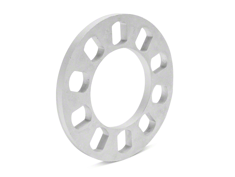 Coyote 1/2-Inch 5-Lug Wheel Spacers (97-03 F-150)