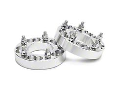1.25-Inch Billet Aluminum Hubcentric 5-Lug Wheel Spacers (97-03 F-150)
