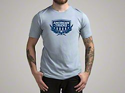 AmericanTrucks Eagle T-Shirt