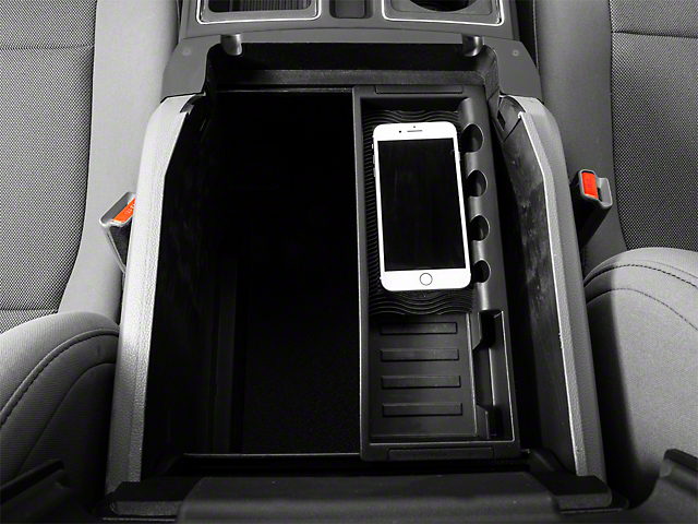 Raxiom Custom Fit Wireless Charging Kit (09-19 F-150)