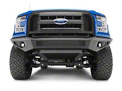 Barricade Skid Plate for HD Off-Road Front Bumper (15-17 F-150, Excluding Raptor)