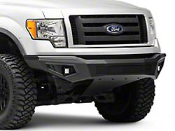 Barricade Skid Plate for HD Off-Road Front Bumper (09-14 F-150, Excluding Raptor)