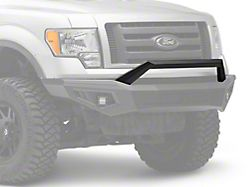 Barricade Over-Rider Hoop for HD Off-Road Front Bumper (09-14 F-150, Excluding Raptor)