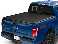 Proven Ground EZ Hard Fold Tonneau Cover (15-22 F-150 w/ 5-1/2-Foot & 6-1/2-Foot Bed)