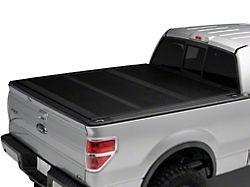 Proven Ground Low Profile Hard Tri-Fold Tonneau Cover (04-14 F-150 Styleside w/ 5-1/2-Foot & 6-1/2-Foot Bed)
