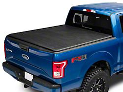 Proven Ground Locking Roll-Up Tonneau Cover (15-22 F-150 w/ 5-1/2-Foot & 6-1/2-Foot Bed)