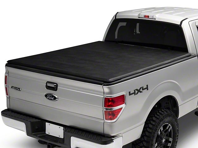 Proven Ground Soft Tri-Fold Tonneau Cover (04-14 F-150 Styleside)